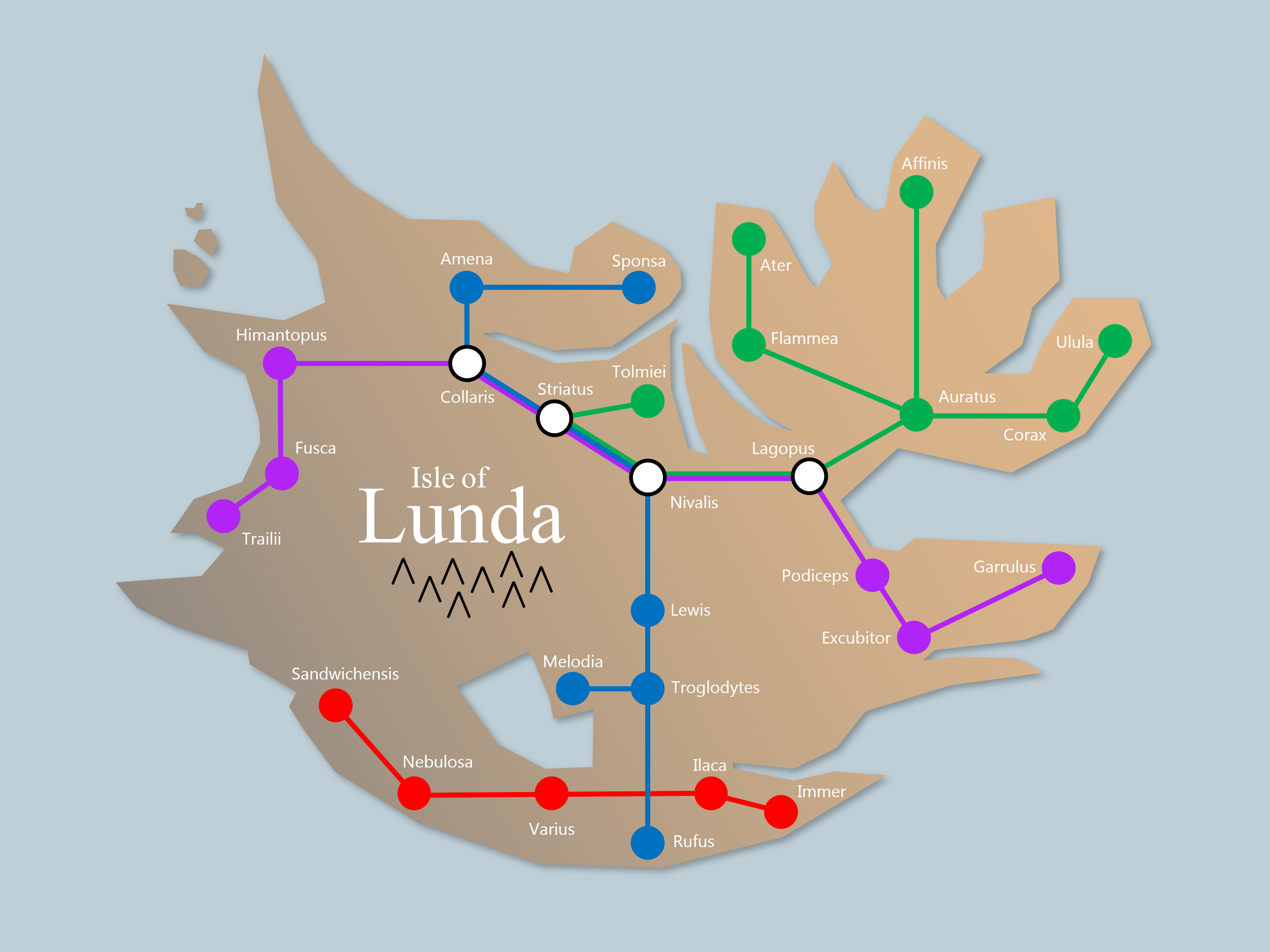 Custom Subway Map Creator.5 Minute Tutorial For Creating Custom Maps With Excel And Power Map