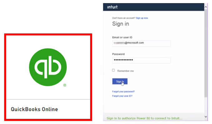 Power BI and QuickBooks Online: Finances Made Simple