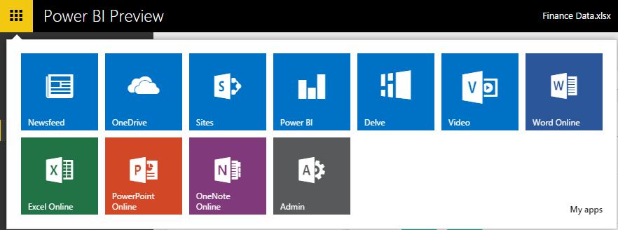 New Capabilities Added To Power Bi Microsoft Power Bi Blog Microsoft Power Bi