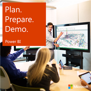 Power BI Demo Contest