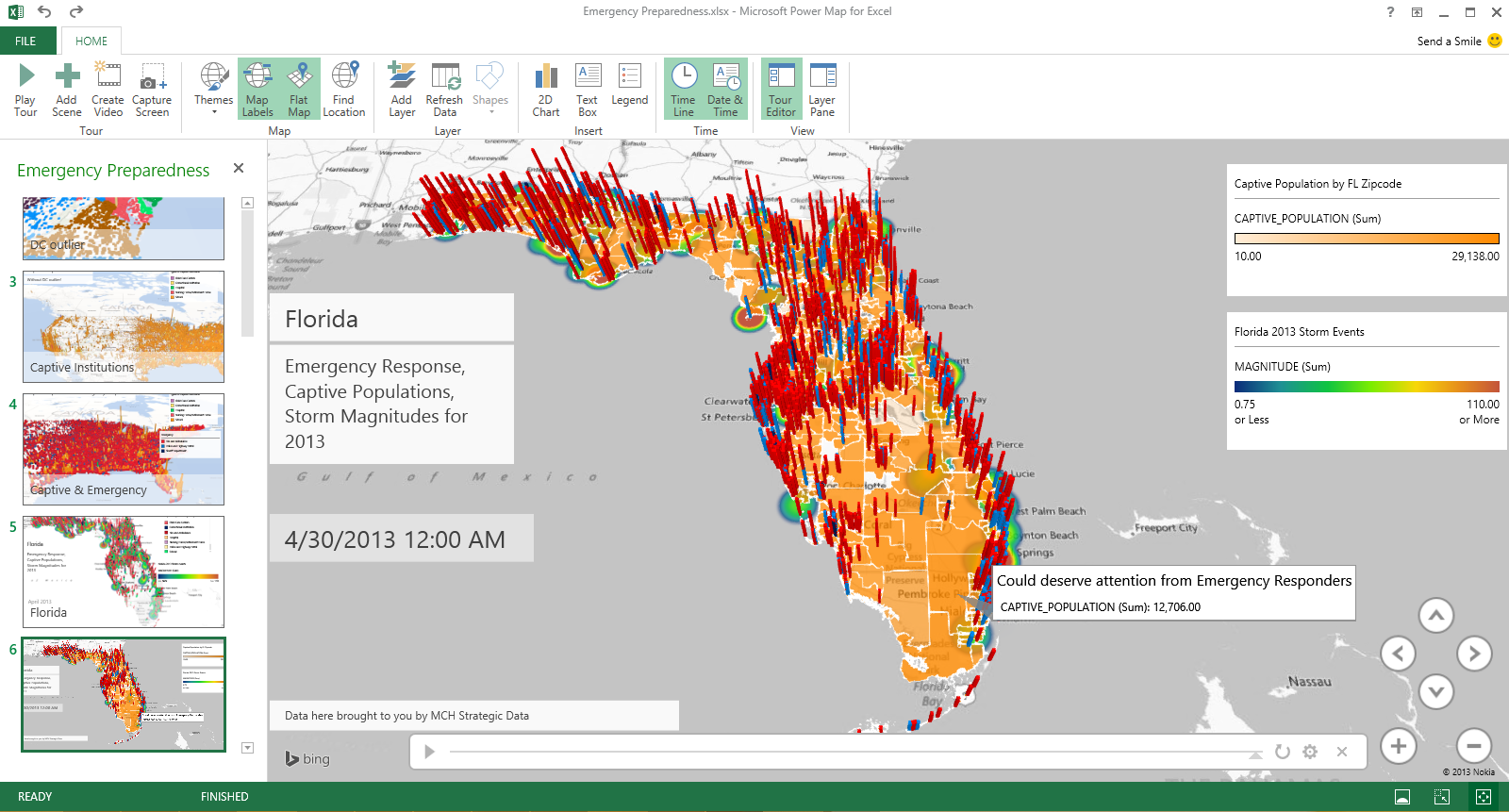 Power map for excel now generally available automatically updated power map for excel now generally available automatically updated for office 365 gumiabroncs