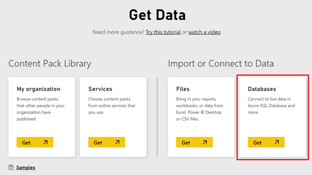 Power BI Service May Update: File Size Increase to 1 GB | Microsoft
