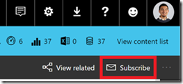 17eb0c7f f9c0 49fe a7a8 12f04894ab5e Introducing email subscriptions for Power BI apps
