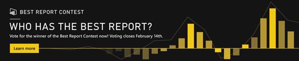 Best Report Banner