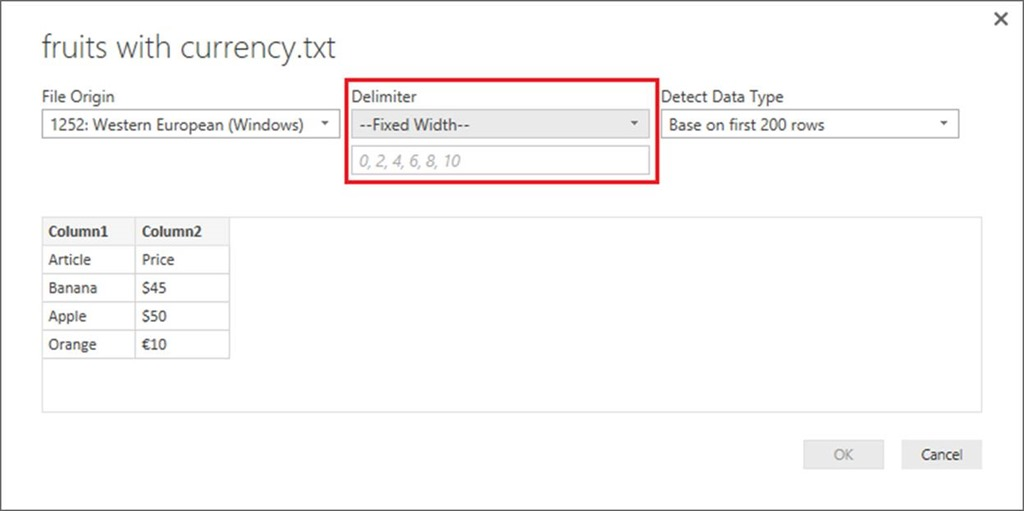 Power BI Desktop July feature summary | Blog Microsoft Power