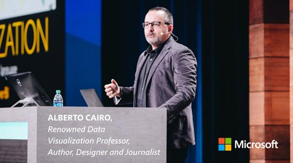 4369b5ac c9f0 4e28 90e2 35e5ce17fbc3 Microsoft Data Insights Summit 2017 Day 1 Recap