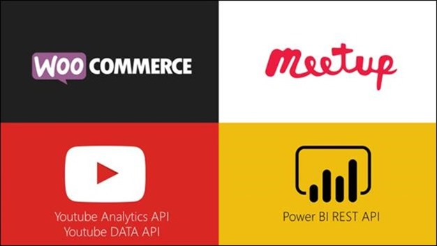 Power BI in action: using custom connectors | Microsoft