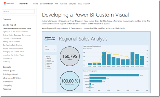 547d2c3b b22e 4796 9c77 7c47bfce1c19 Power BI Developer community August update