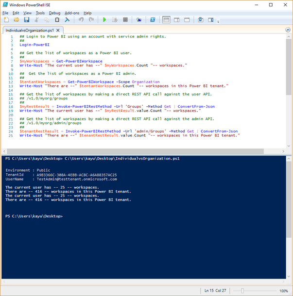 7ca8f5cd ce20 4dfd 96cb 241f017658c0 Working with PowerShell in Power BI