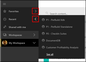 80a0f42d 9547 467b ad64 e4aecac9c6e7 Get ready for the new Power BI navigation experience