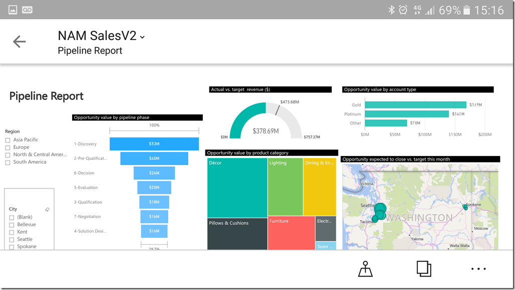 93353b56 b62b 410b be3e 3212ae7023cf Power BI mobile apps feature summary – December 2016