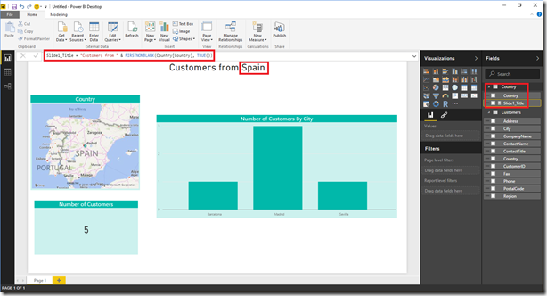 deep dive into query parameters and power bi templates microsoft