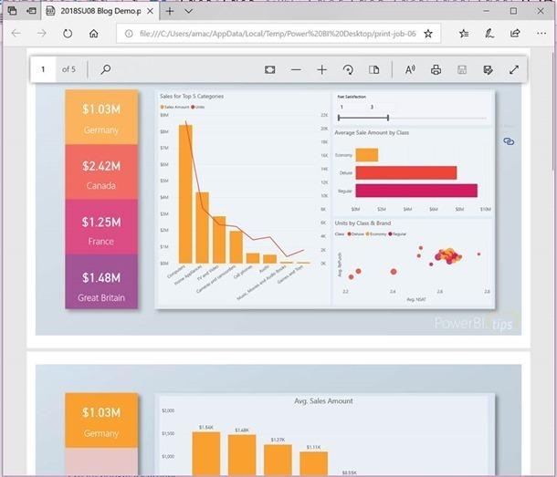 Power Bi Desktop August 2018 Feature Summary Blog Microsoft