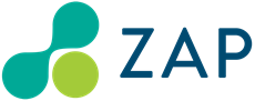 ZAP Logo without Tagline