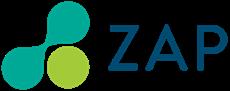 ZAP Logo without Tagline