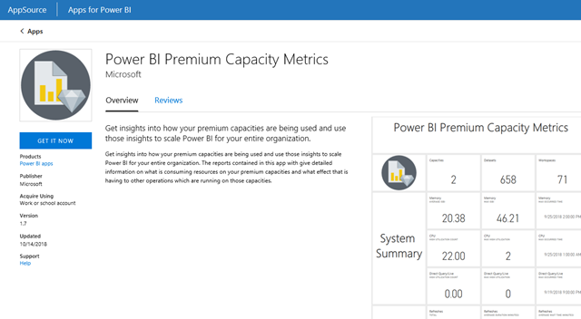 e74a3051 b882 42c1 9d89 62fa1e7e62c6 Premium Capacity Metrics app – query metrics histogram now available