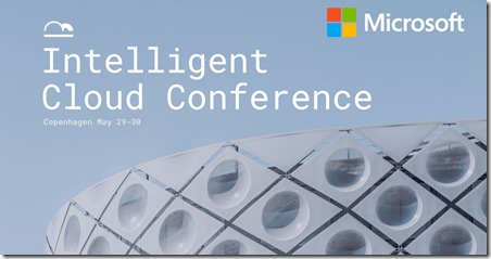 intelligent cloud conf