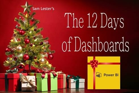 f76da0cf 139d 4be6 a4f5 949de8d72491 Get inspired for 2017 with The 12 Days of Dashboards