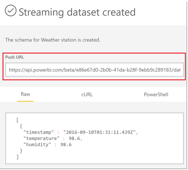 Building a Real-time IoT Dashboard with Power BI: A Step-by-Step