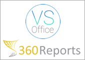 360 Reports (VS Office)