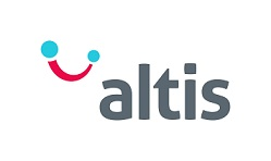 Altis Consulting - Financial Dashboards