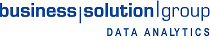Business Solution Group Data Analytics AG