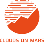 Clouds On Mars