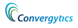 Convergytics Solutions Pvt. Ltd. - Sales Analytics Dashboards
