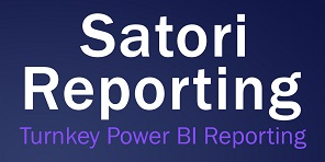 Satori Technology, LLC - NetSuite Data via Satori Reporting
