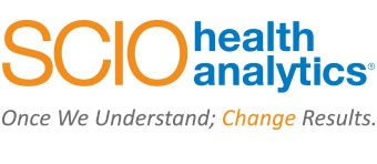 SCIO Health Analytics  - Patient Persona Dashboard