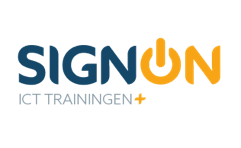 SignOn ICT Trainingen+