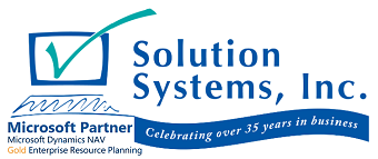 Solution Systems, Inc.
