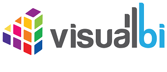 Visual BI Solutions - Planner at a Glance