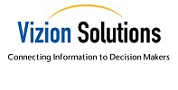 Vizion Solutions - Corporate Sales Reporting for Decision Makers