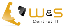 W&S Central IT  - Fast ROI Estoque